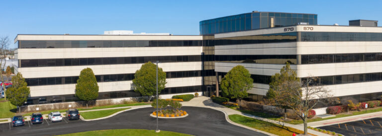 Bradford Allen completes 35,500 SF of leasing at 570 Lake Cook Road
