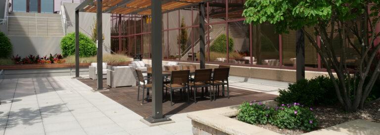 Bradford Allen Investment Advisors acquires Edens Corporate Center in Northbrook, IL