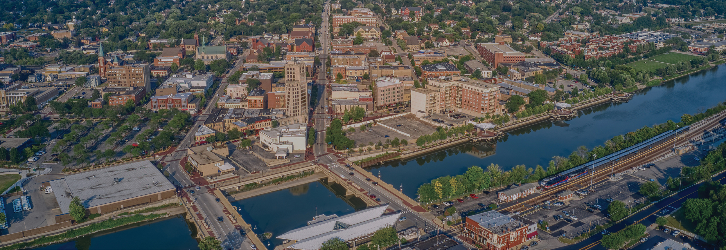CRE Office Pulse 004: Chicago's Suburban Office Market — More Competitive Than You Think