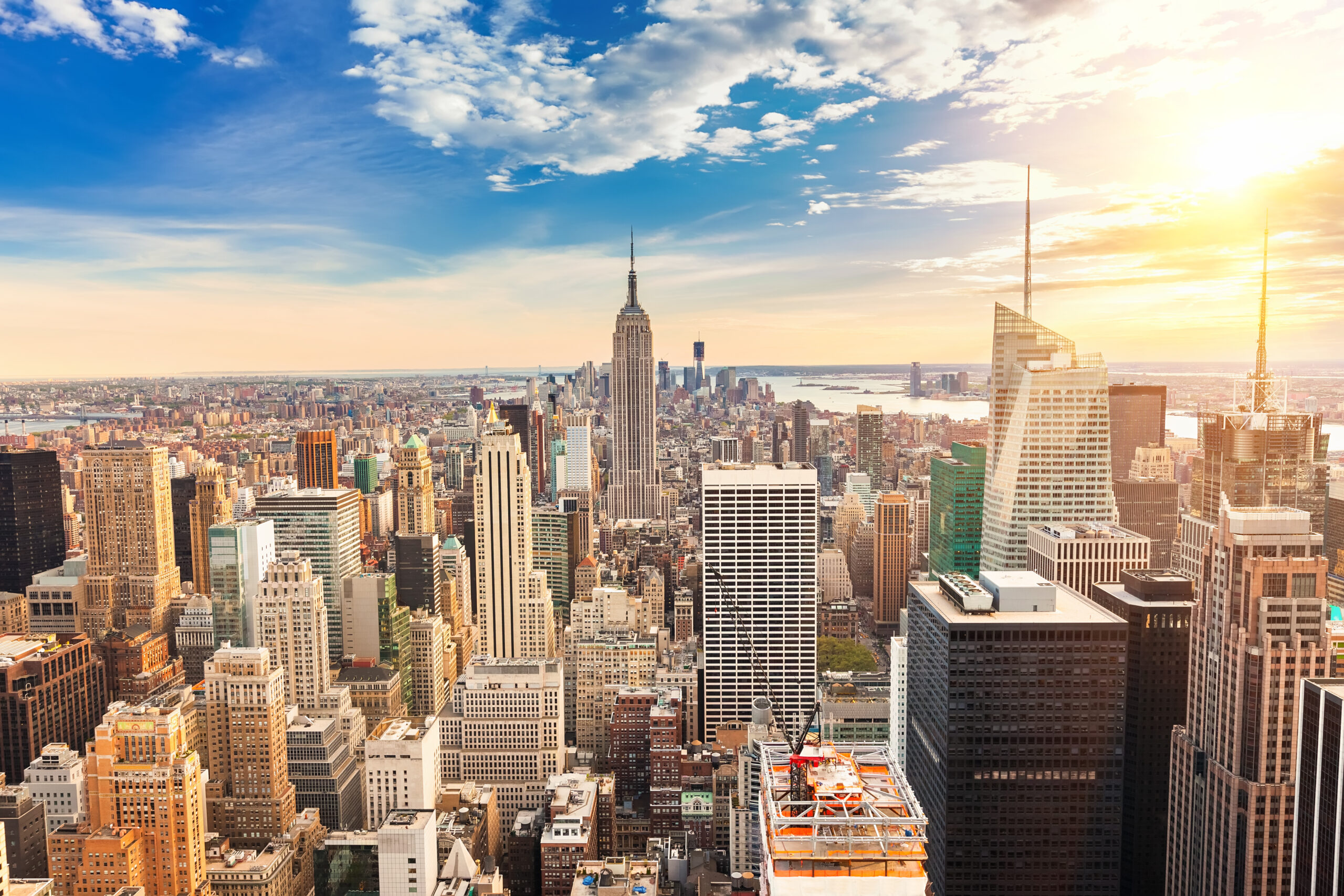 Bradford Allen Expands Brokerage Services to New York City, Appoints Glenn Isaacson as Regional President